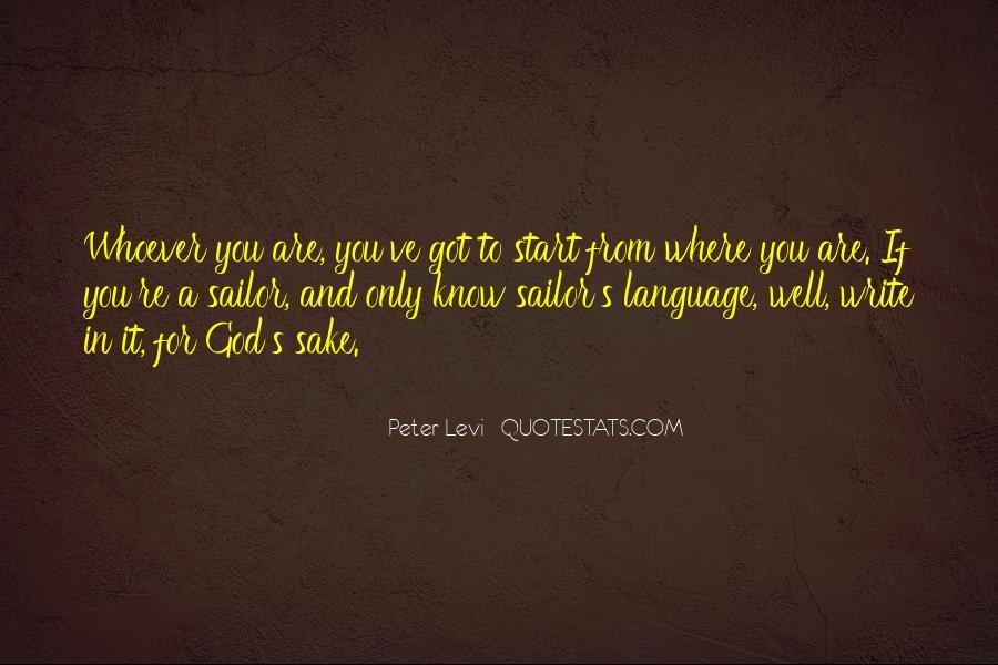 Sailor Quotes #211525