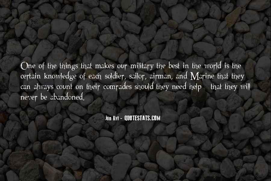 Sailor Quotes #271828
