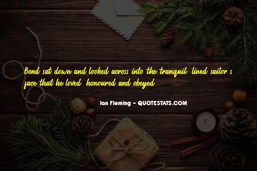 Sailor Quotes #302375