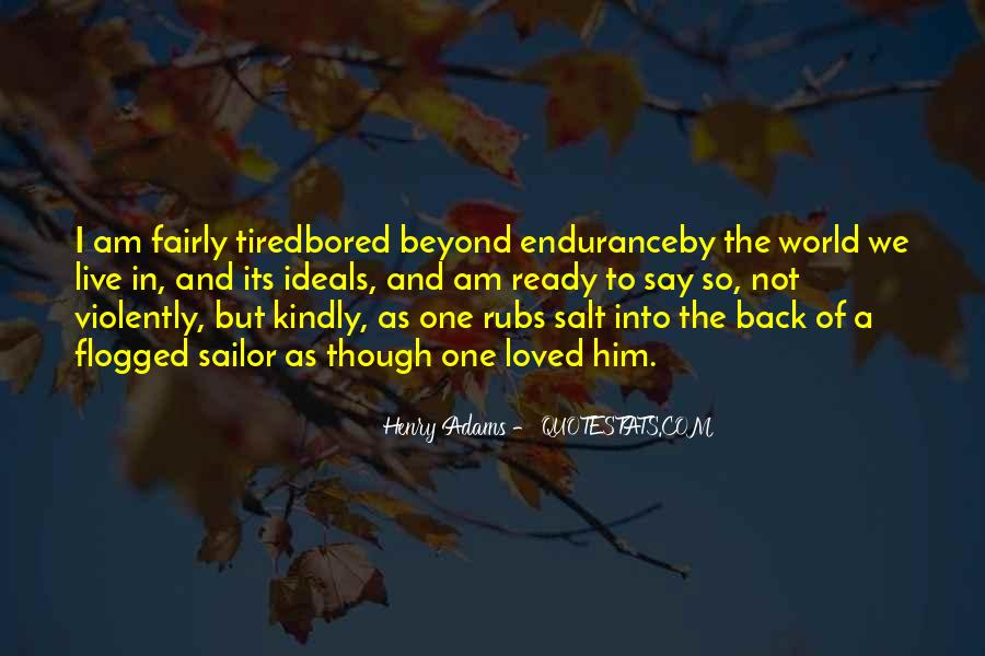 Sailor Quotes #31177