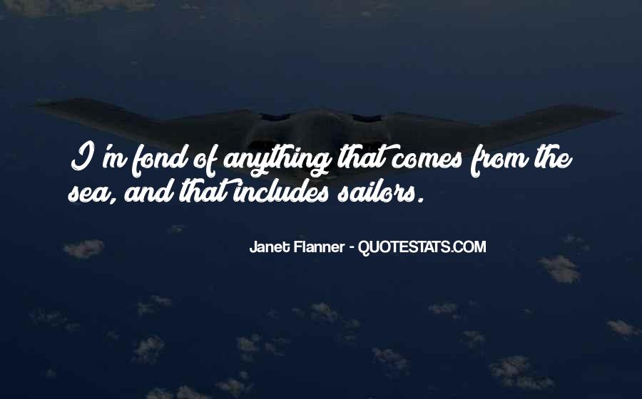 Sailor Quotes #387442