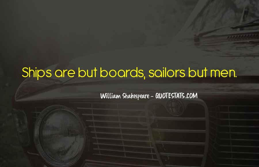 Sailor Quotes #423521