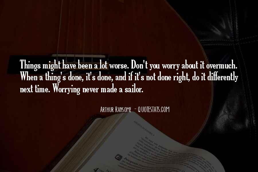 Sailor Quotes #462582