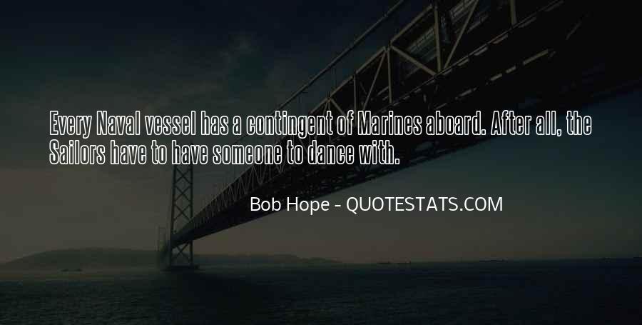 Sailor Quotes #478498