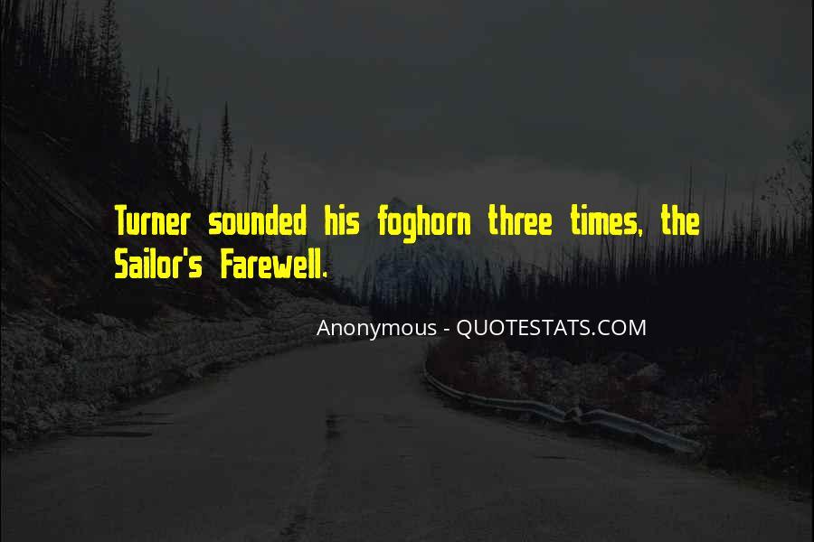 Sailor Quotes #511173