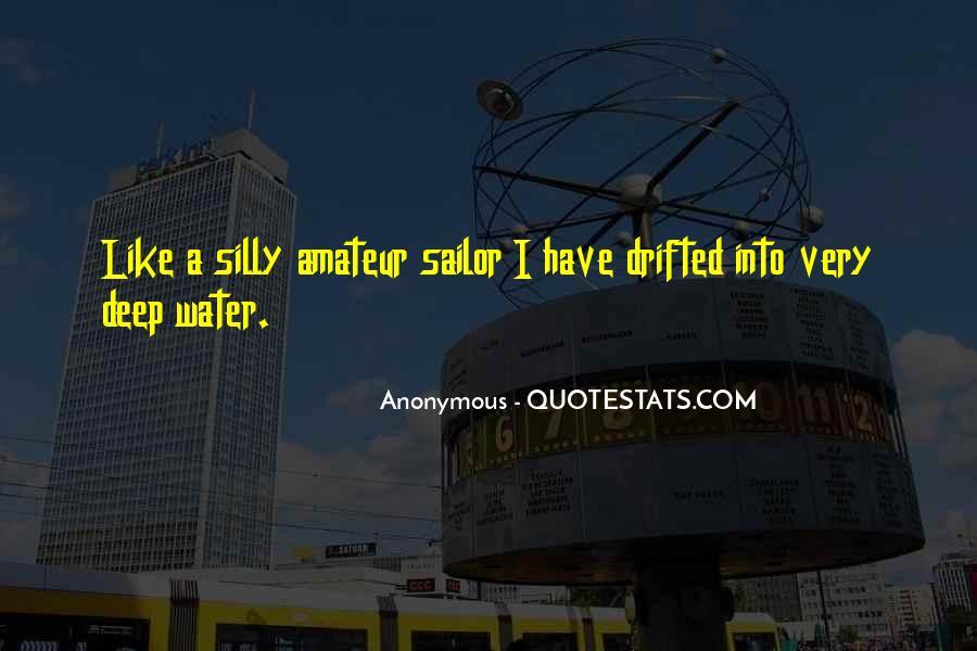 Sailor Quotes #518101