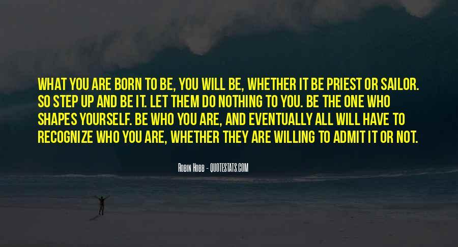 Sailor Quotes #519595