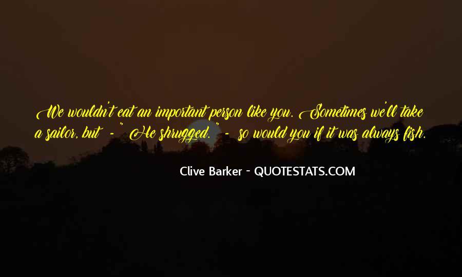 Sailor Quotes #524973