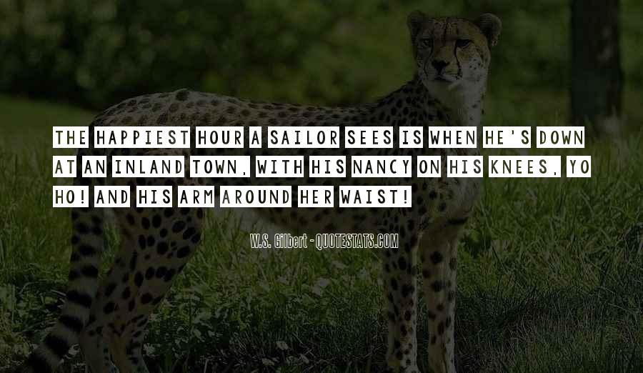 Sailor Quotes #52618