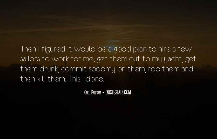 Sailor Quotes #5464