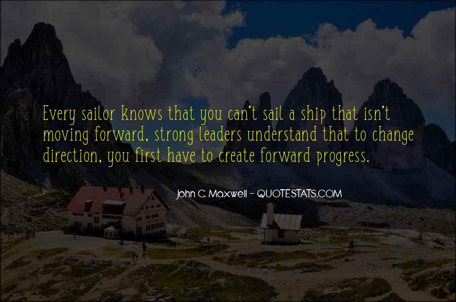 Sailor Quotes #82585