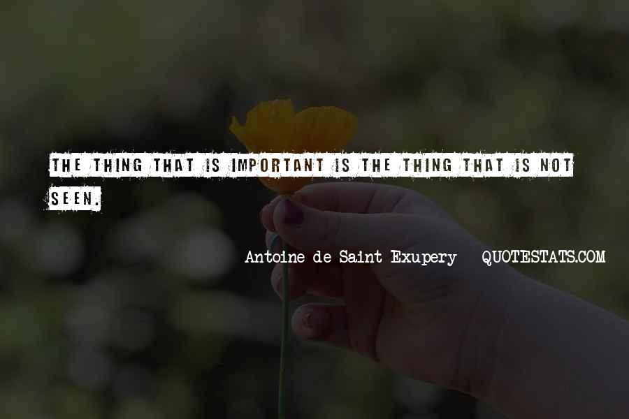 Saint Maybe Important Quotes #1005977