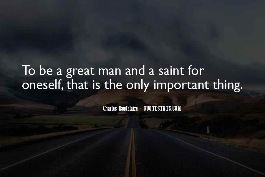 Saint Maybe Important Quotes #1220075