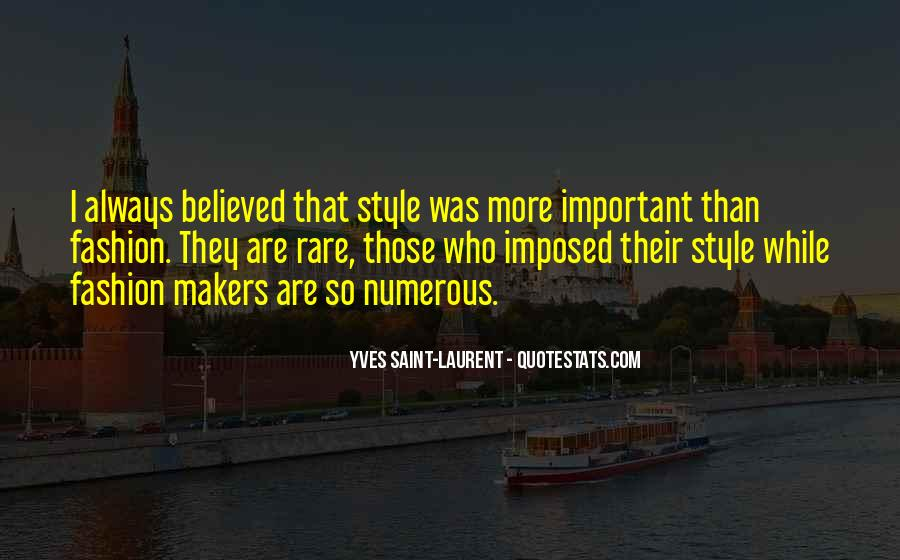 Saint Maybe Important Quotes #438012