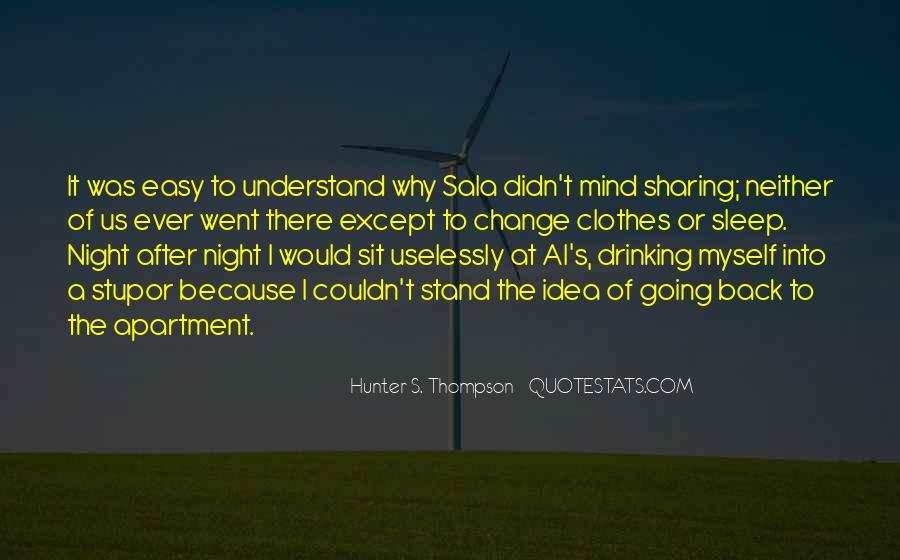 Sala Quotes #1016691