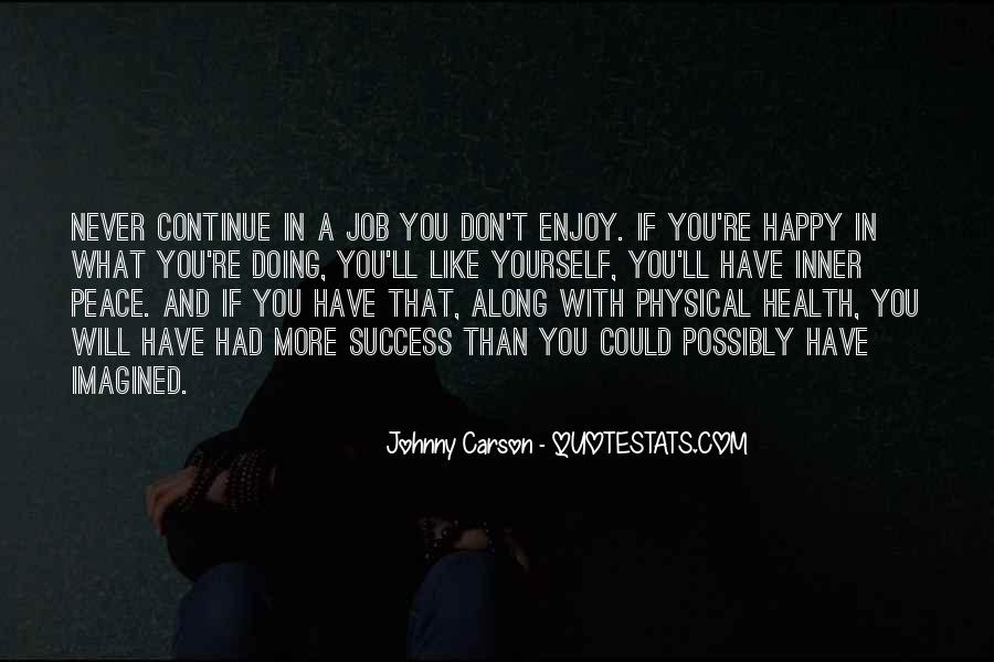 Quotes About Johnny Carson #1004451