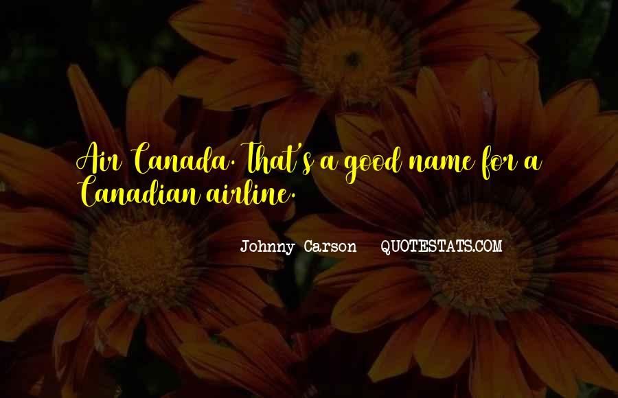 Quotes About Johnny Carson #165792