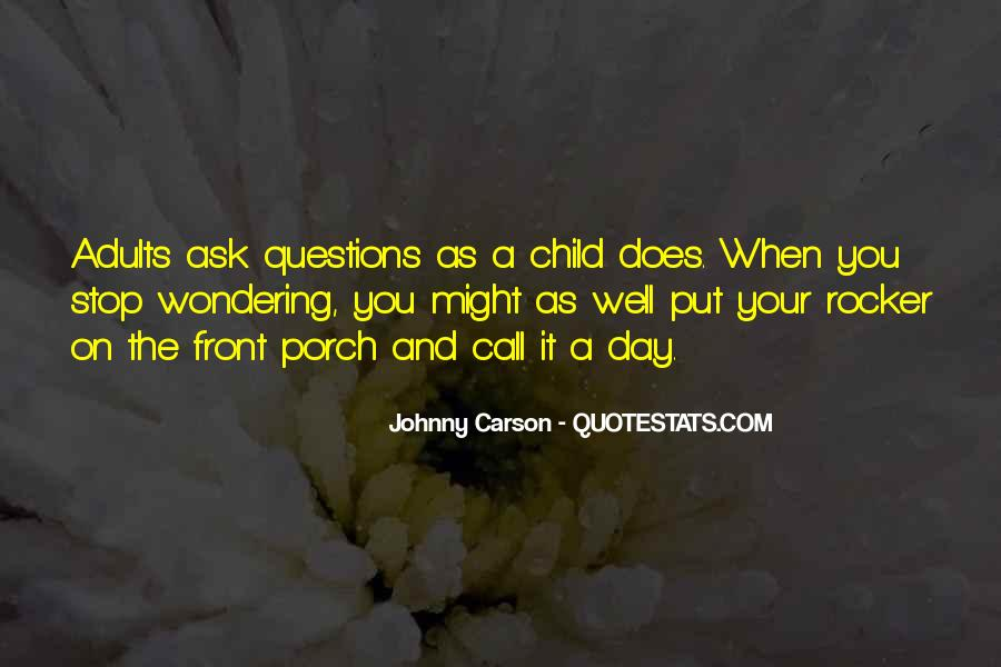 Quotes About Johnny Carson #562602