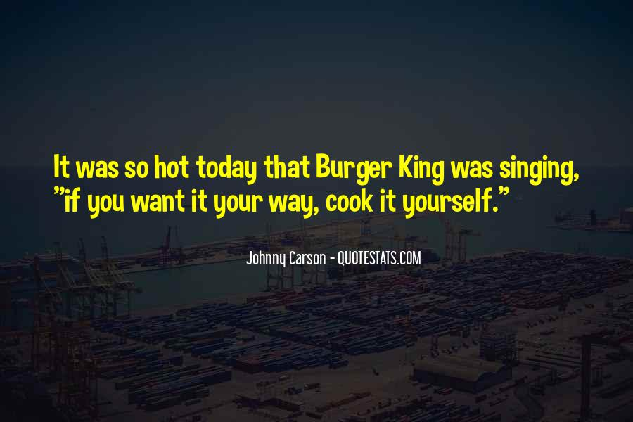 Quotes About Johnny Carson #721460