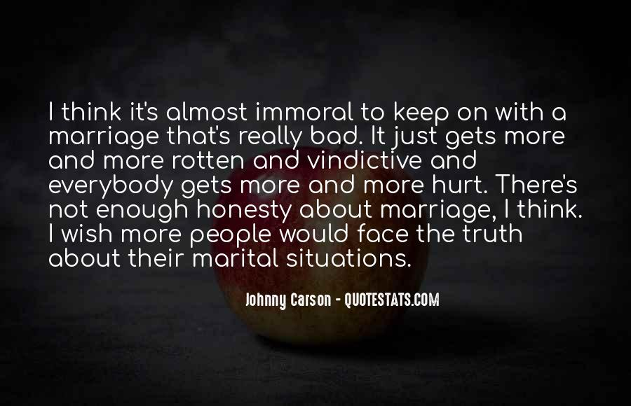 Quotes About Johnny Carson #936059