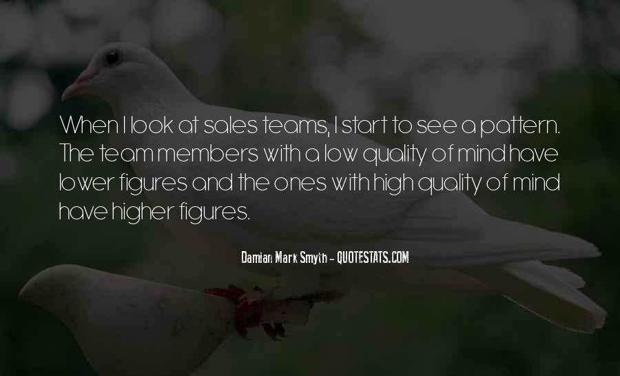 Sales Figures Quotes #630602