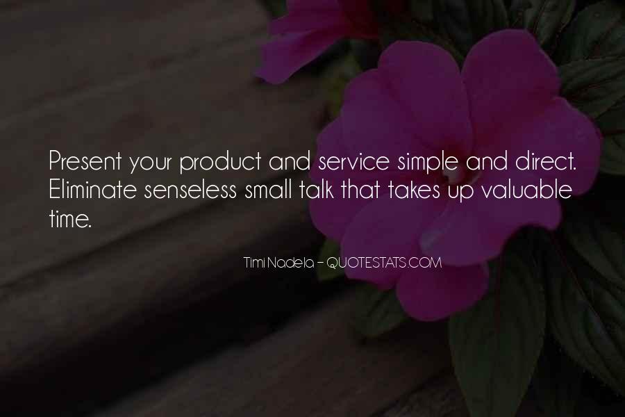 Sales Pep Talk Quotes #1165156