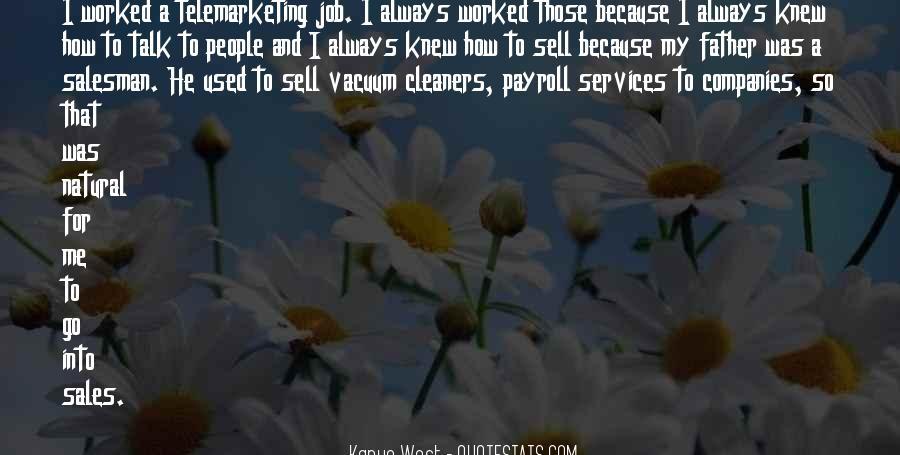 Sales Pep Talk Quotes #1556890