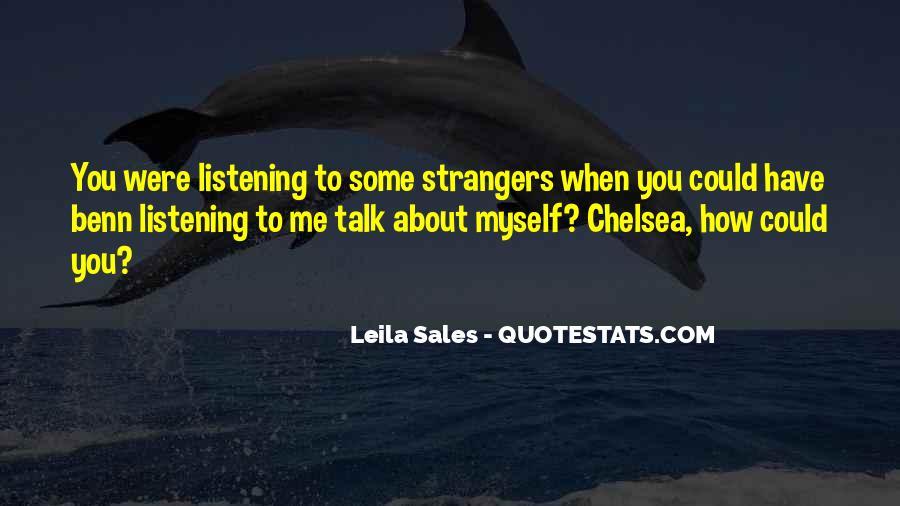 Sales Pep Talk Quotes #498359