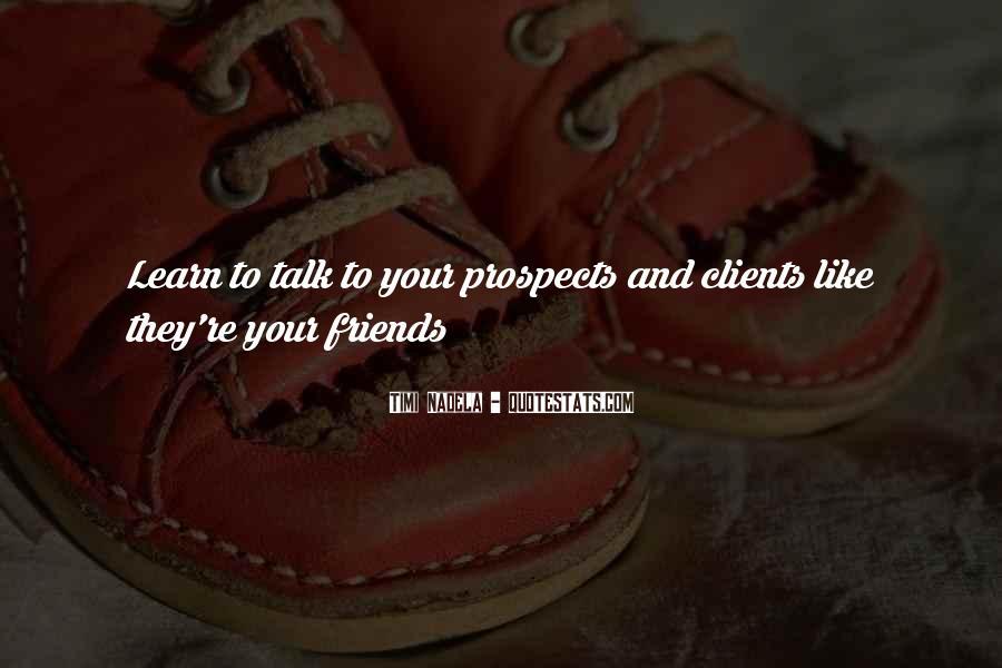 Sales Pep Talk Quotes #514042