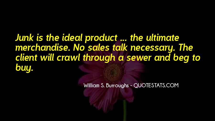 Sales Pep Talk Quotes #652173