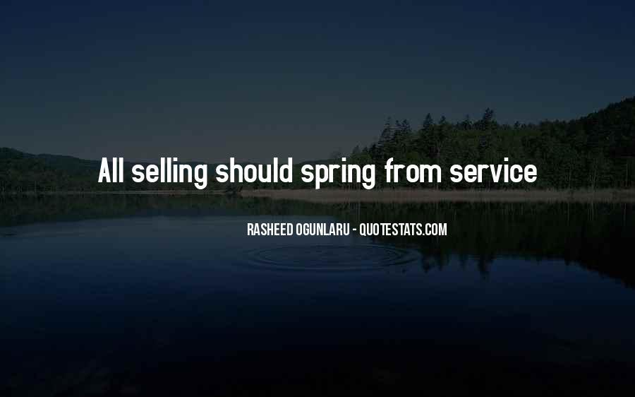 Sales Techniques Quotes #1476121