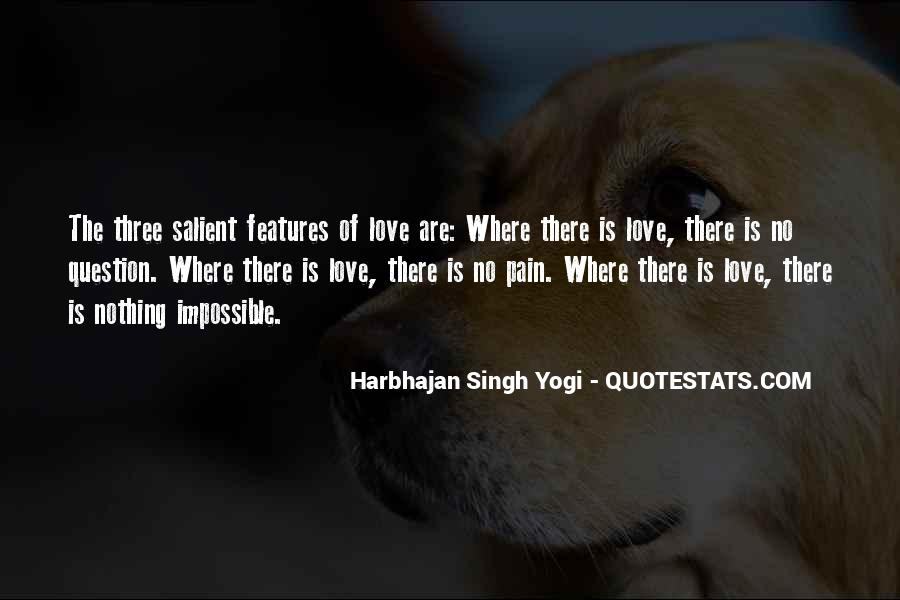 Salient Love Quotes #1073418