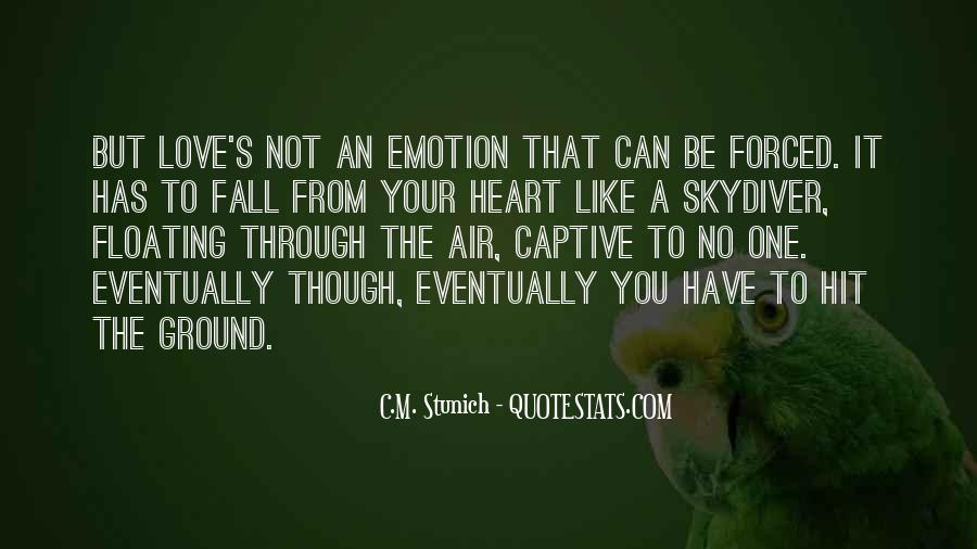 Salient Love Quotes #1233134