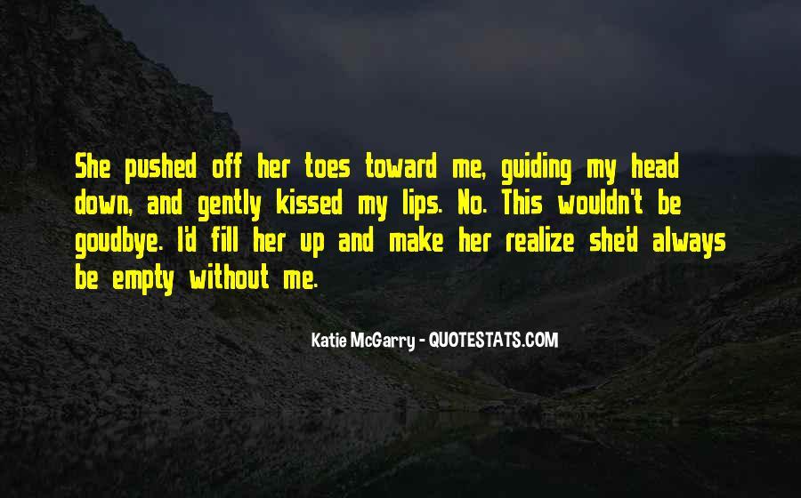 Salient Love Quotes #467329