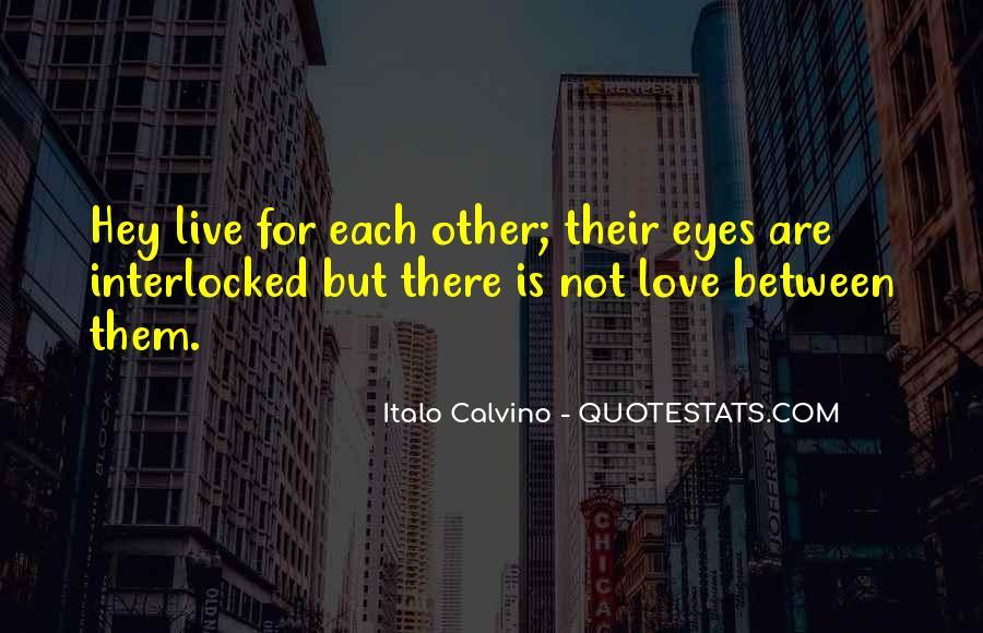 Salient Love Quotes #582999