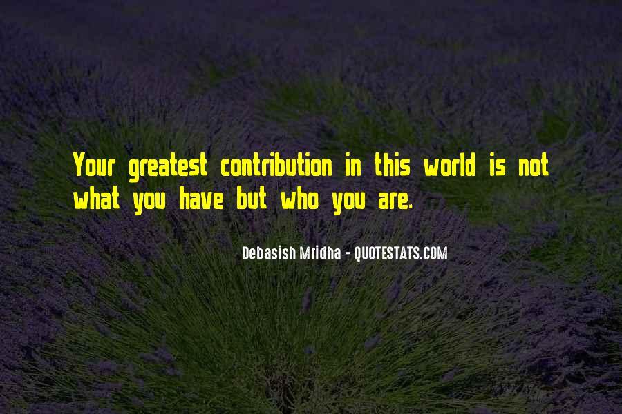 Samara Thomas Quotes #1288529