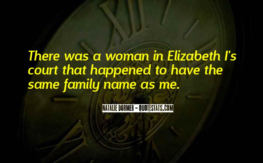Same Name As Me Quotes #102634