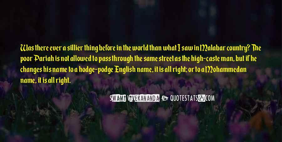 Same Name As Me Quotes #152442