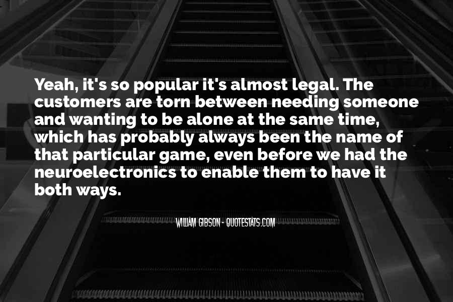 Same Name As Me Quotes #160173