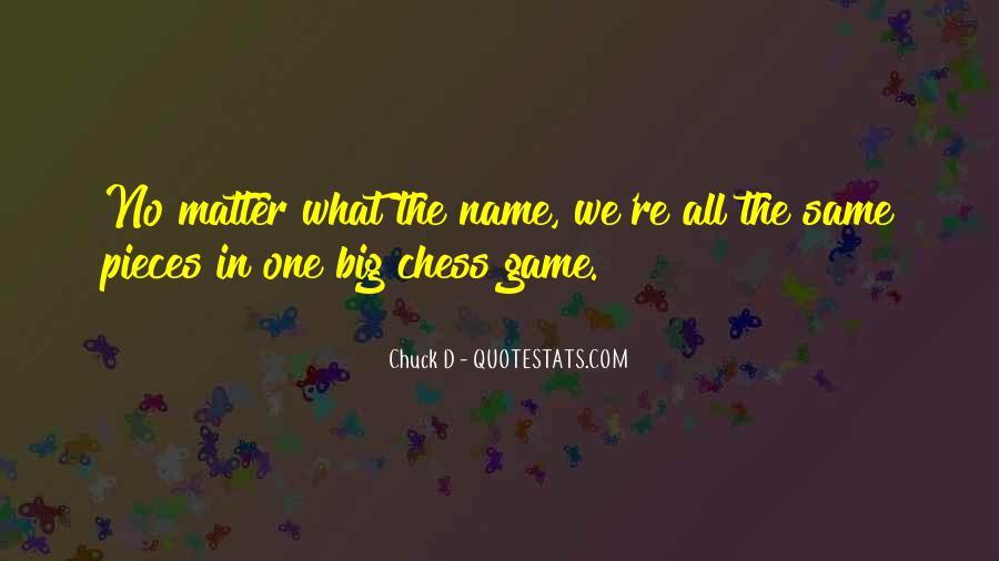 Same Name As Me Quotes #23250