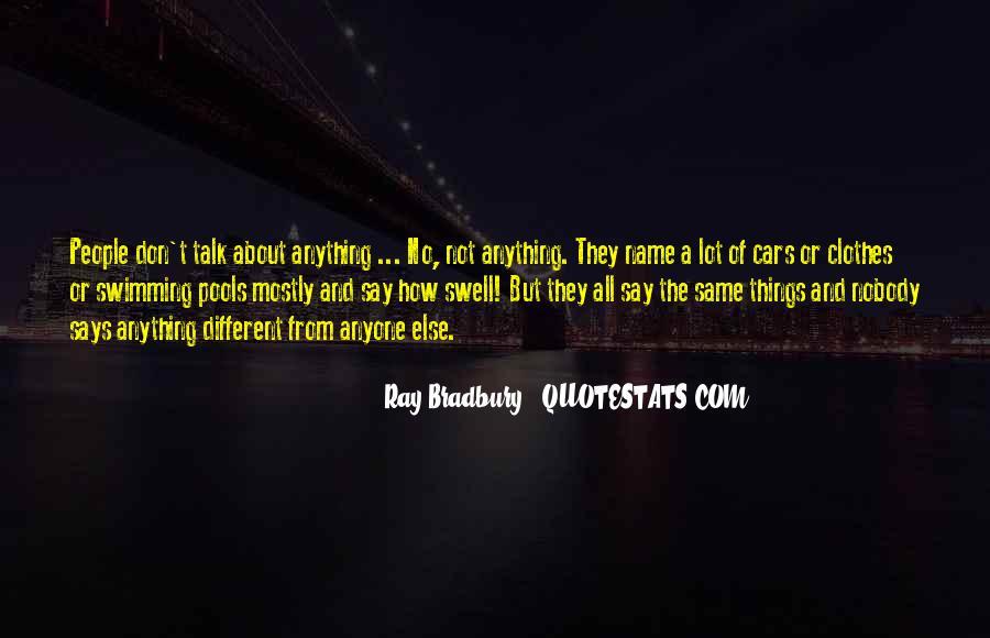 Same Name As Me Quotes #330010