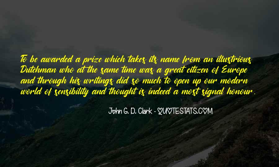 Same Name As Me Quotes #91040