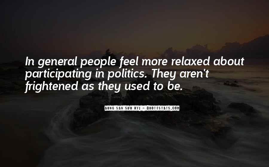 San Suu Quotes #121549