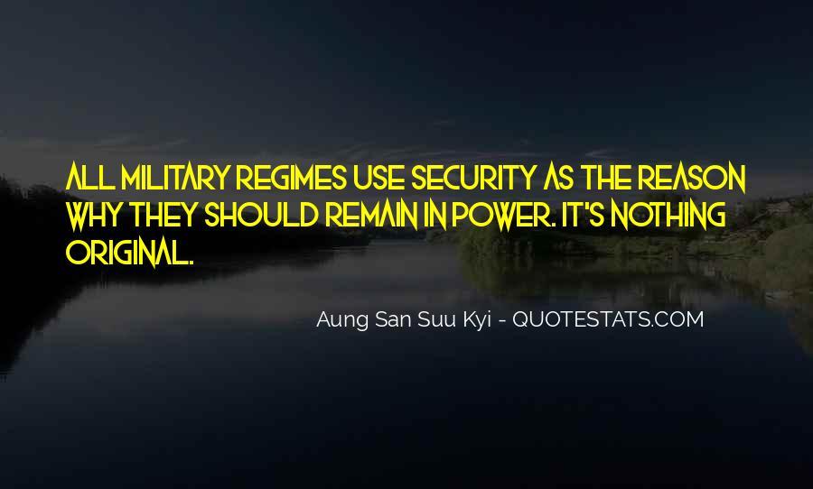 San Suu Quotes #133468