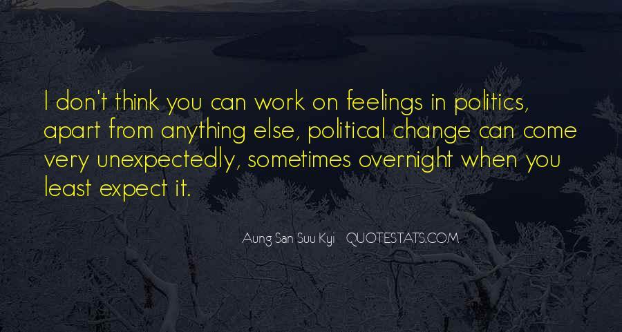 San Suu Quotes #150182
