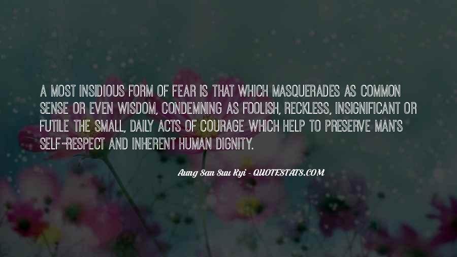 San Suu Quotes #178189
