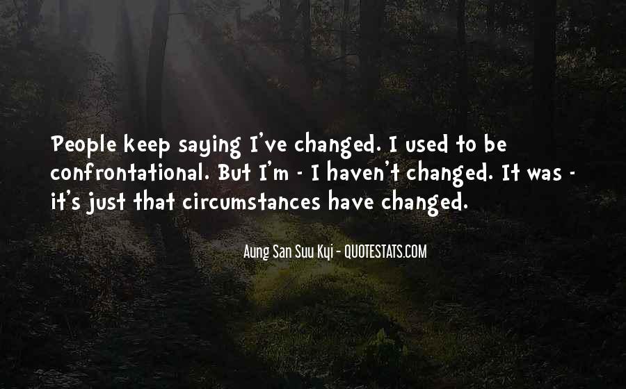 San Suu Quotes #202763