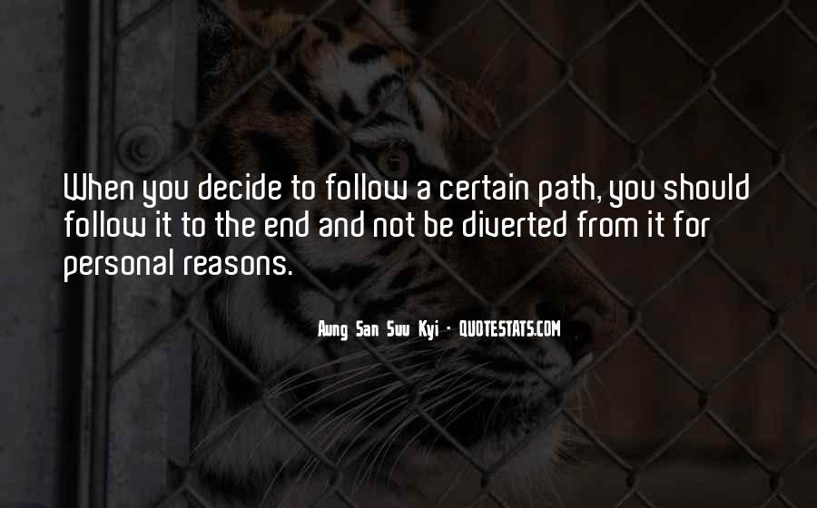 San Suu Quotes #208181