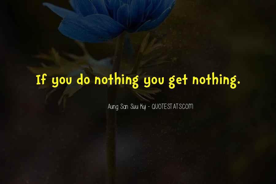 San Suu Quotes #239760