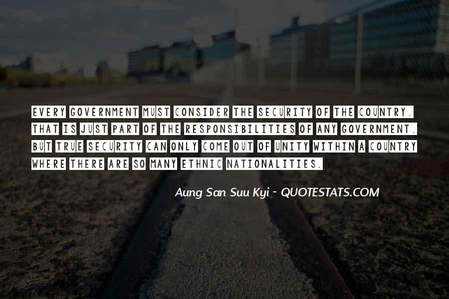 San Suu Quotes #251171